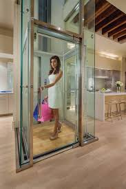 elevator for house modern home elevators by inclinator co of america home elevators