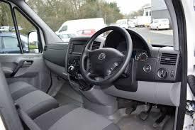 volkswagen crafter 2017 interior used volkswagen vans details volkswagen crafter 2 0tdi 140ps