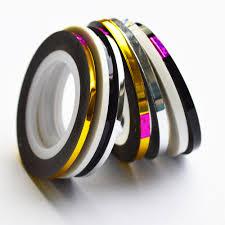 nail art foil tape reviews online shopping nail art foil tape