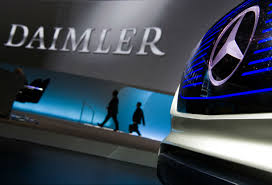 daimler and bosch team up to build car u0027that u0027ll drive itself to