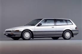 old honda accord honda accord mk3 classic car review honest john