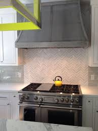 Kitchen Backsplash Contemporary Kitchen Other Best 25 Stove Backsplash Ideas On Pinterest Herringbone