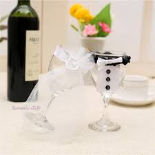 wedding wine glass decorating instadecor us