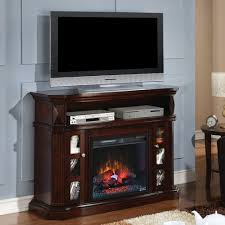 corner electric fireplace tv console fireplace design and ideas