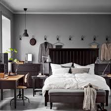 chambre avec lit noir chambre avec tete de lit capitonnee ikea 5767409 lzzy co