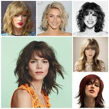 long curly shaggy hairstyles best curly shag haircuts hairstyles