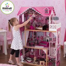 kidkraft amelia doll house 65093 pirum