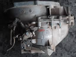 gearbox transmission f40 opel vectra c signum 2 0 turbo z20net