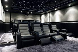 modern home theater ceiling height google search movie room