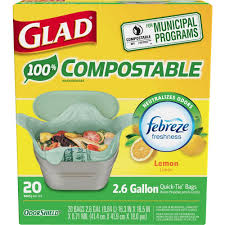 hdx 18 gal compactor white trash bags 30 count hdx 959933 the