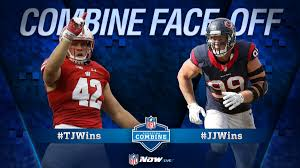nfl combine 2017 live updates analysis and highlights for lb dl