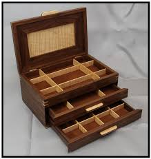 Free Woodworking Plans Jewellery Box by 303 Best Woodworking Boxes Images On Pinterest Wood Boxes