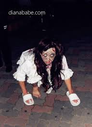 lifestyle halloween party halloween party genting theme park dianababe com