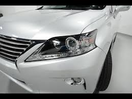 2013 white lexus rx 350 for sale 2013 lexus rx 350 for sale in tempe az stock 10036