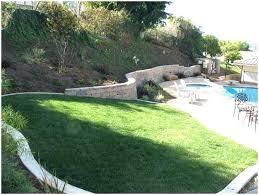 Tiered Backyard Landscaping Ideas Tiered Garden Design Tiered Garden Traditional Garden