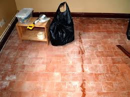 Removing Laminate Flooring Glue Removing Glue From Quarry Tiles Quarry Tiled Floors Cleaning And