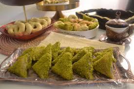 cuisine tunisienne gateau cuisine recette samsa au four dessert tunisien with