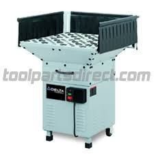delta downdraft sanding table delta 50 885 1 hp down draft table parts tool parts direct