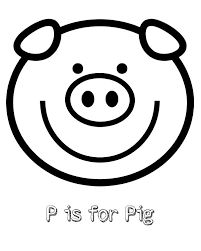 57 pigs images coloring books