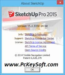 sketchup pro 2016 with serial number and authorization code