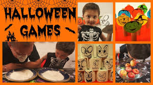 best halloween games popular party game ideas for kids with ace