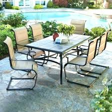 Furniture Outdoor Patio Patio Furniture Ta Patio Furniture Outside Garden Bar Height