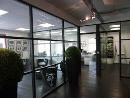 amenager bureau aménagement cloison de bureau cloison amovible bureau