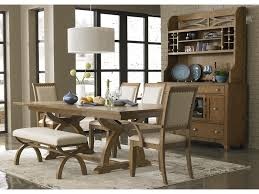 Dining Room Desk Liberty Furniture Town U0026 Country Formal Dining Room Group