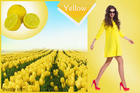 yellow color the power of colors meanings symbolism and effects on the mind