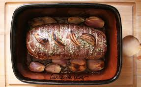 cuisiner un roti de boeuf au four la cuisson d un rôti de bœuf au four