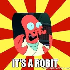 Zoidberg Meme Generator - it s a robit dr zoidberg meme generator