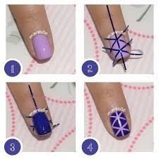 imagenes uñas para decorar uñas decoradas paso a paso