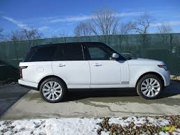 land rover supercharged white 2016 yulong white metallic land rover range rover supercharged