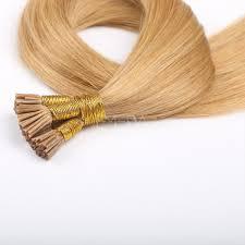 keratin bonded extensions itip keratin bond one hair extensions cx091 china itip