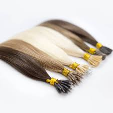 Hair Extensions Sheffield by Salon Professional Human Remy Hair Extension Supplier