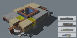 how to design a house in sketchup sketchup 102 groups and components architect u0027s trace