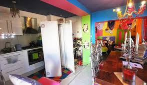 Marilyn Monroe House by Some Like It Extraordinary Marilyn Monroe Decorated House For
