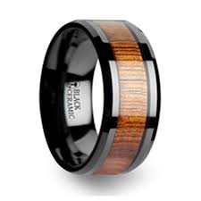 rubber wedding band 8mm titanium with textured rubber wedding band ring sz 11 45 99