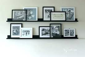 hanging picture frames ideas creative picture hanging ideas rebelswithacause co