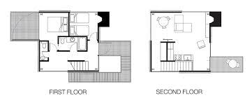 simple floor of simple minimalist house plans