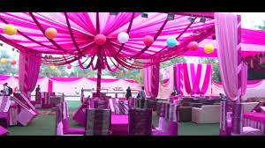 Indian Wedding Decoration Dance Pe Chance Rab Ne Bana Di Jodi Indian Wedding Decoration