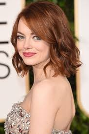 hair colours for summer 2015 emma stone copper red hair color juice salon and esthetics