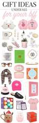 best gifts under 25 for your bff gift guide for bff secret