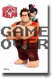 idle hands grab wreck ralph toys