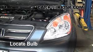 honda crv headlight replacement how to clean battery corrosion 2002 2006 honda cr v 2006 honda