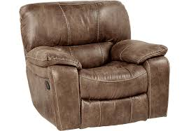 affordable microfiber recliners rooms to go furniture