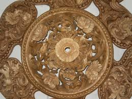 Bronze Ceiling Medallion by Decorative Ceiling Medallions Design Ideas And Decor