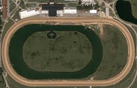 DuQuoin State Fairgrounds Racetrack