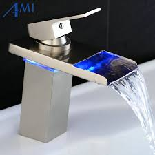 nickel faucets bathroom promotion shop for promotional nickel