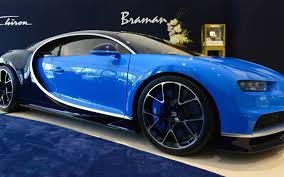 newest bugatti bugatti shows off new 2 5 million car in miami miami herald